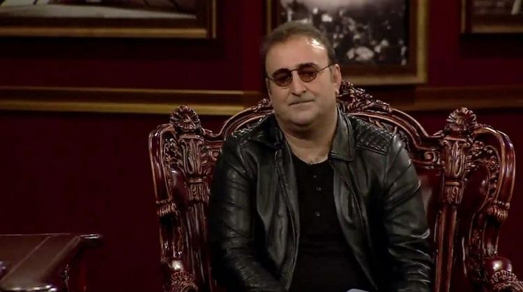 اعتراض مهران احمدی به سانسور دورهمی: دیگر در هیچ برنامه تلویزیونی شرکت نمی کنم