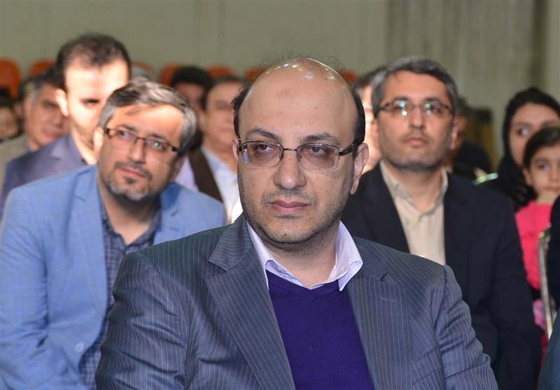 علی نژاد خسارات خانه کشتی شهید صدرزاده را از نزدیک آنالیز کرد