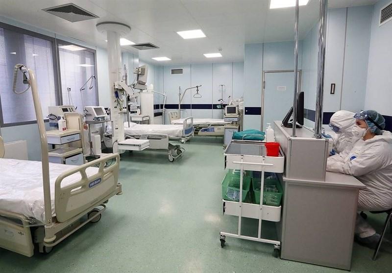 مرگ بیش از 40 بیمار کرونایی دیگر در پایتخت روسیه