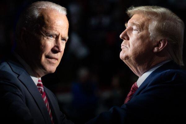 بایدن در حال ایجاد یک گروه ضد ترامپ در حزب جمهوریخواه است