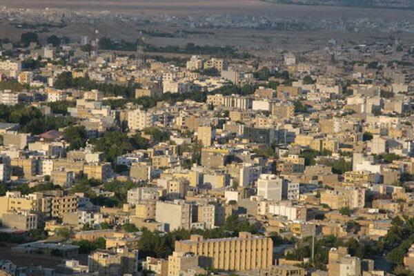 افتتاح و کلنگ زنی 74 طرح عمرانی شهری و روستایی در سمنان