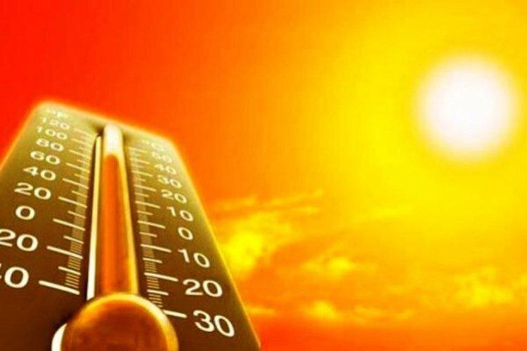 هوای استان تهران گرم تر می گردد