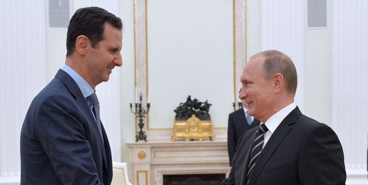 فرستاده جدید پوتین، چگونه روابط مسکو-دمشق را بیش از پیش تقویت کرد؟