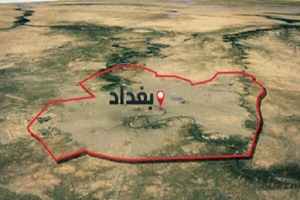 کمربندی شمالی و غربی بغداد همچنان اوضاع خطرناکی دارد