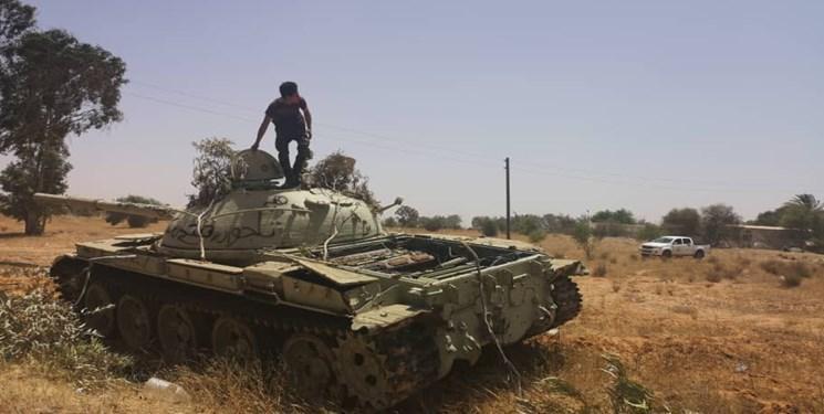 دولت وفاق ملی لیبی آتش بس پیشنهادی مصر و ژنرال حفتر را رد کرد