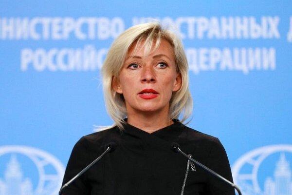 مسکو: تمدید تحریم تسلیحاتی سازمان ملل علیه ایران سازنده نیست