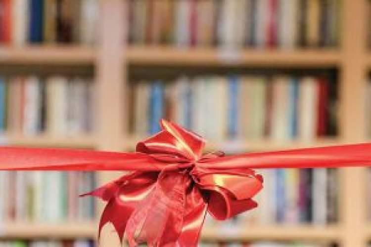 کتابخانه عمومی شهر قیدار سال جاری به بهره برداری می رسد