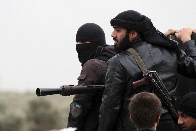 درگیری های خونین میان گروه های مسلح تحت حمایت ترکیه