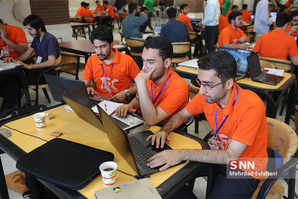رویداد ارائه نیاز های فناورانه شرکت های دانش بنیان ایران و تجار قرقیزستان برگزار گشت