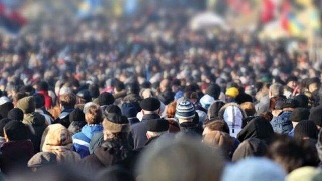 افزایش جمعیت دنیا به 8 میلیارد نفر تا 5 سال آینده