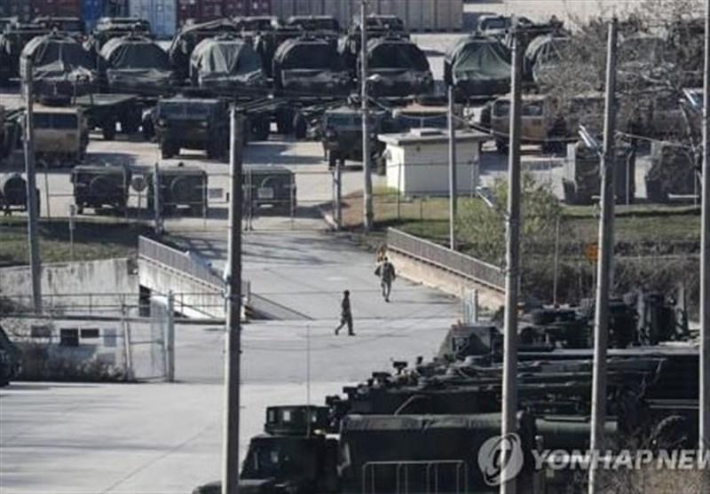 پیشنهاد پنتاگون به کاخ سفید برای خروج نیروهای آمریکایی از کره