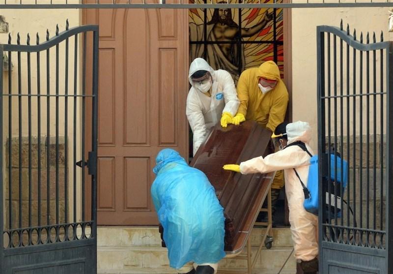 کشف بیش از 400 جسد مشکوک به کرونا در بولیوی