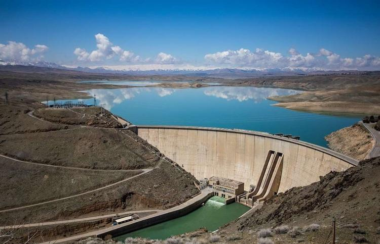 شرایط منابع آبی ایران چگونه است؟