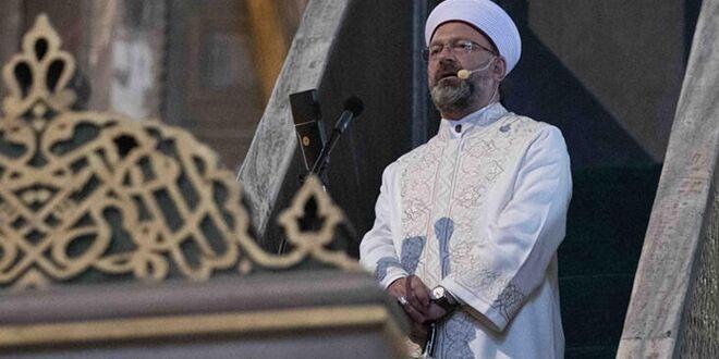 سخنان عالم دینی و جنجالی تازه در ترکیه