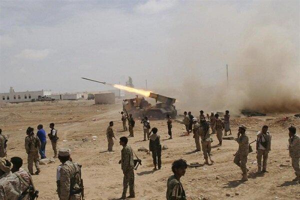هلاکت مزدوران ارتش سعودی در نزدیکی نجران به دست مقاومت یمن