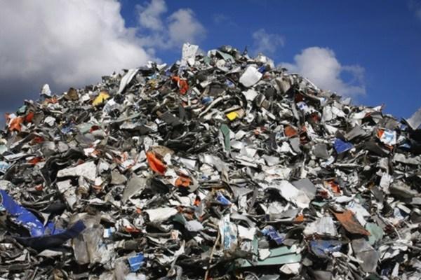 بازیافت پسماند های ساختمانی تا سرانجام سال به روزی 15 هزار تن می رسد