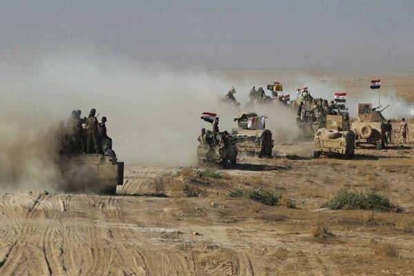 ارتش عراق یک سرکرده داعش را شناسایی و بازداشت کرد