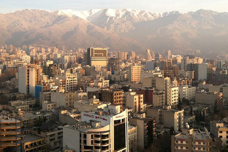 سرانجام عصر امپراتوری مسکن در ایران