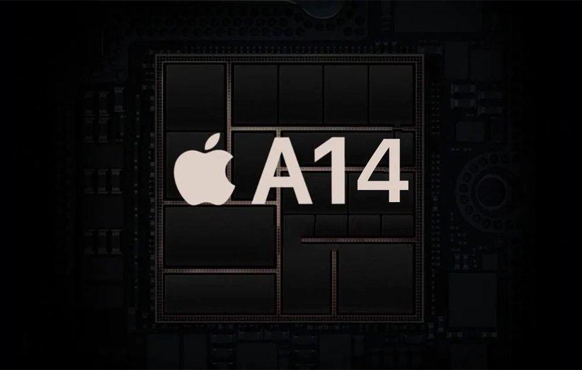 رویکرد اپل در طراحی چیپست A14 Bionic چه بوده است؟