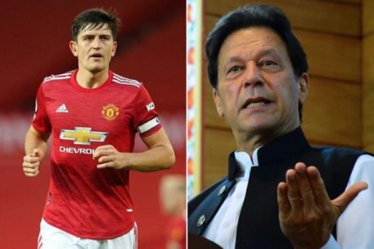 انتقاد عجیب نخست وزیر پاکستان از شرایط منچستریونایتد
