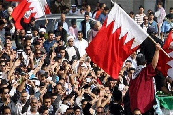 بحرینی ها در محکومیت اهانت فرانسه به پیامبر (ص) تظاهرات کردند