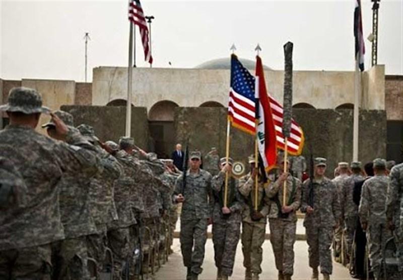 آمریکا برای آموزش مزدوران خود در مرز سوریه و عراق پایگاه ایجاد می نماید