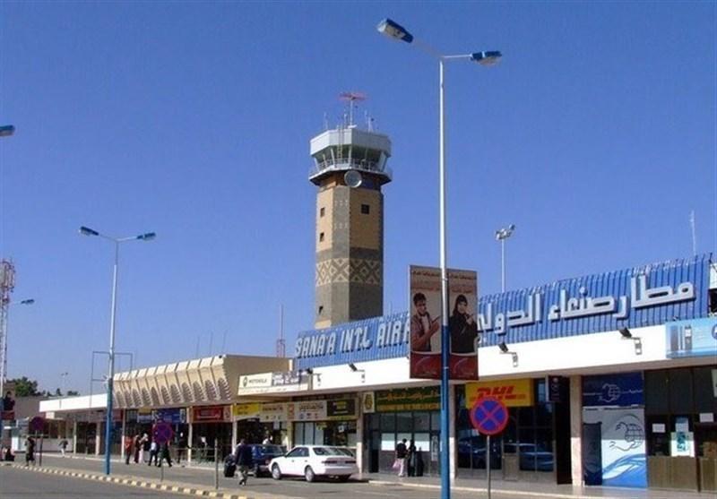 یمن، استقبال رسمی و مردمی گسترده از اسیران آزاد شده در فرودگاه صنعاء