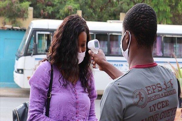 شمار کرونایی ها در قاره آفریقا به 2 میلیون و 105 هزار نفر رسید