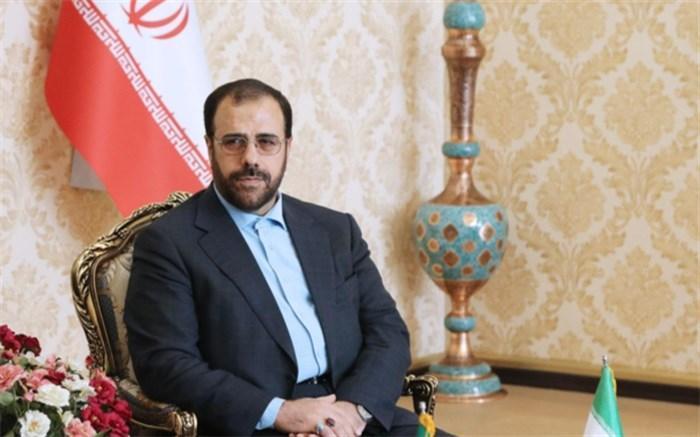 امیری: ارائه 25 لایحه اقتصادی از سوی دولت به مجلس شورای اسلامی