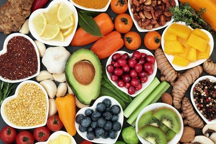 چهار ماده غذایی موثر در پیشگیری از ابتلاء به سکته مغزی