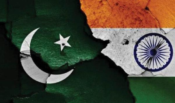 هند و پاکستان مقصر شیوع کرونا هستند