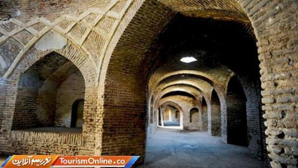 تبلور عظمت معماری ایرانی در کالبد کاروانسرا های البرز