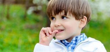 اصول درمان تیک بچه ها