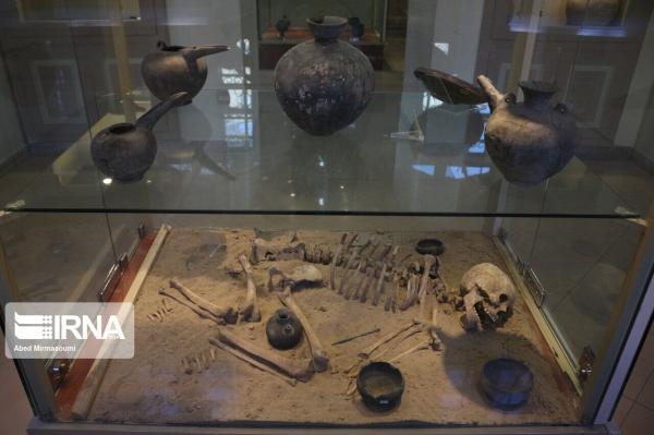 خبرنگاران 8 اثر موزه های خوی در فهرست آثار ملی منقول کشور ثبت شد