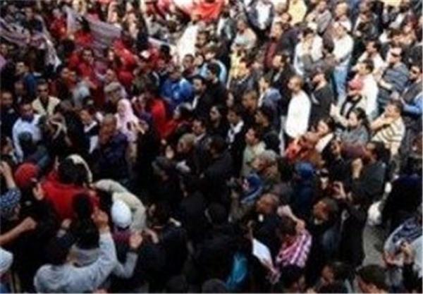 ادامه ناآرامی های تونس؛ معترضان خواهان برکناری دولت شدند