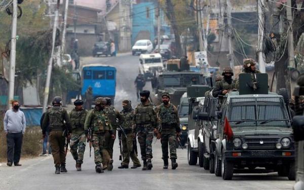 نگرانی کارشناسان حقوق بشری سازمان ملل از تغییرات هند در کشمیر