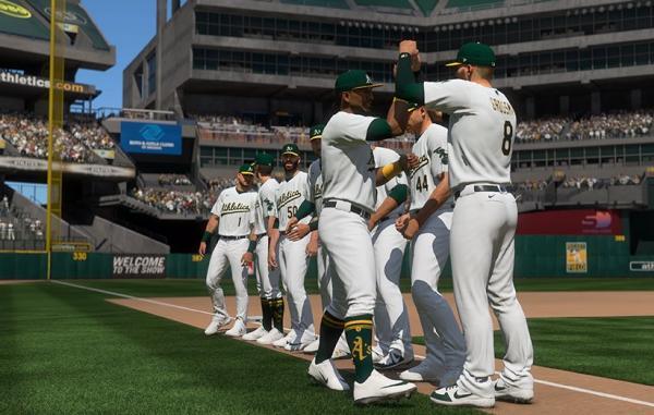 سونی MLB 21 را هم زمان با پلی استیشن روی ایکس باکس هم عرضه می نماید