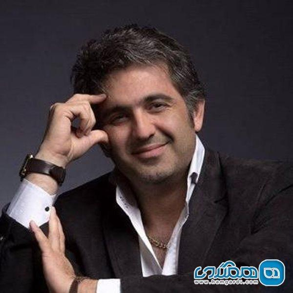 مهدی امینی خواه با سریالی تازه به تلویزیون می آید