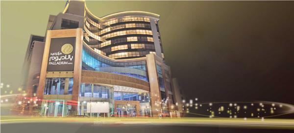 مرکز خرید پالادیوم تهران؛ یک خرید لاکچری در زعفرانیه
