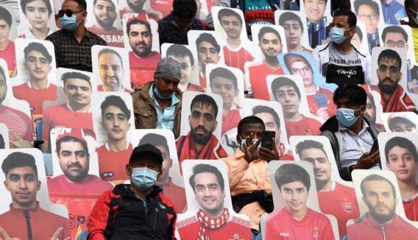 درخواست جالب پرسپولیسی ها از سازمان لیگ