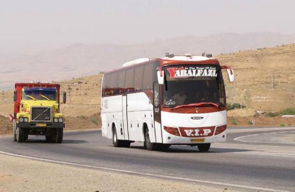 خبرنگاران یزدی ها 30 درصد بیشتر از پارسال به خارج استان سفر کردند