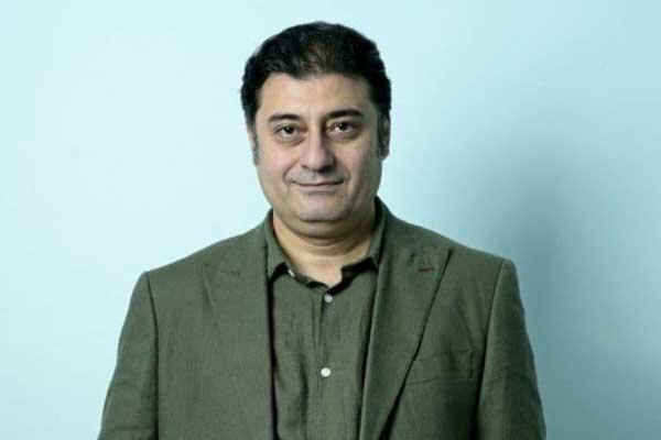 کیوان کثیریان مدیر روابط عمومی خانه هنرمندان ایران شد خبرنگاران
