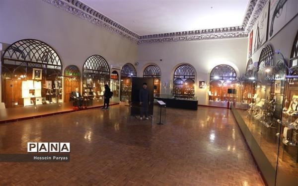 موزه های تهران تعطیل شدند