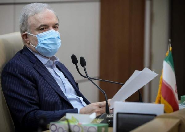 وزیر بهداشت: تیم پرسپولیس پس از بازگشت از هند قرنطینه کامل گردد