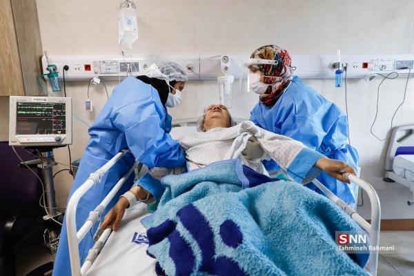 386 فوتی جدید کرونا در کشور ، 14141 بیمار دیگر شناسایی شدند