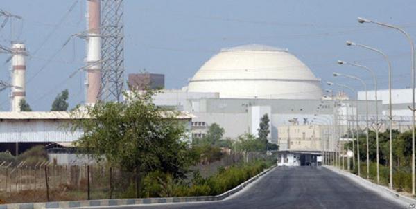 کوشش متخصصان نیروگاهی سازمان انرژی اتمی برای برطرف نقص فنی در نیروگاه بوشهر