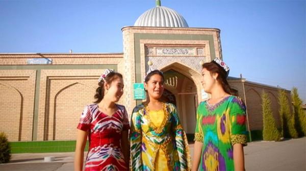 ازبکستان؛ مرغیلان شهری در حاشیه جاده ابریشم